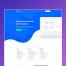 时尚设计的的企业网页设计优质设计素材下载(提供PSD,Sketch格式源文件)