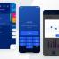 40个现代简洁的钱包支付应用程序app界面优质设计素材下载(提供Sketch格式下载)