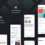 100个iOS 12 GUI KIT设计规范优质设计素材下载(提供Sketch和Adobe XD格式下载)