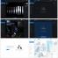 18个黑白2种样式设计工具UI工具包优质设计素材下载