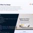 快速设计登陆页面优质设计素材下载(提供Sketch和Adobe XD格式下载)