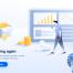 10个优质APP启动页引导页插画设计素材下载
