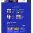 6套30个模块的优秀网页设计素材下载