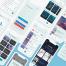 20多个高质量的app界面UI设计素材下载
