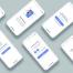 20个在线商城app界面UI设计素材下载