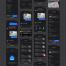 60多个管理护理工作保姆的iOS UI工具包优质设计素材下载(提供Sketch格式下载)