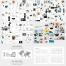 125个现代简洁文艺的版面排版设计优质设计素材下载