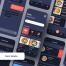50多个食品外卖应用app界面设计UI套件白色和暗黑模式dark mode优质素材下载(提供Sketch格式下载)