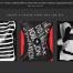 Baugasm艺术海报系列教程,6.4g视频教学和素材文件