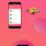 120+个粉红色APP界面Sketch格式打包下载,提供sketch格式的ui设计素材下载