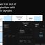 250多个现代简洁优质网站建设设计素材下载(提供sketch格式源文件)