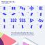 Google Pixel 4&4 XL粘土样机优质设计素材下载(提供psd格式源文件)