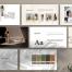 现代简洁品牌指引模板ppt设计素材下载