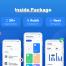 30个阅读和新闻应用程序app界面设计素材下载(提供Sketch格式下载)