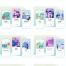 20款优质创意扁平化UI引导页ui素材下载