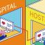 20款创意矢量插画商务科技互联网人工智能海报网页登录页背景素材模板