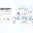 24个创意场景电子商务线条插图优质设计素材下载