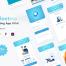 70个完整的约会交友应用app旧界面设计UI工具包优质设计素材下载(提供Adobe XD和sketch格式源文件)