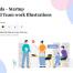 12个app启动页和团队工作插图优质设计素材下载