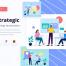 20个创意场景app启动页引导页和业务展示插图优质设计素材下载