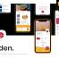 70+现代清新的的食品外送外卖应用UI工具包优质设计素材下载
